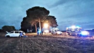 Photo of Um morto e sete feridos por despiste de carrinha em Canha