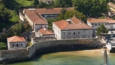 Photo of Universidade Nova de Lisboa com instalações no Forte da Trafaria