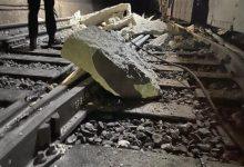Photo of Imagens mostram consequências do desabamento no Metro de Lisboa