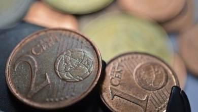 Photo of Moedas de 1 e 2 cêntimos podem sair de circulação