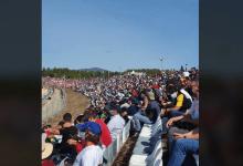 Photo of Imagens da Formula 1 contestadas nas redes sociais