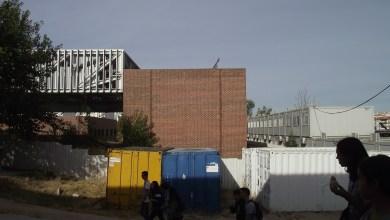 Photo of Parque Escolar garante término das obras na E.S. João de Barros em 2022