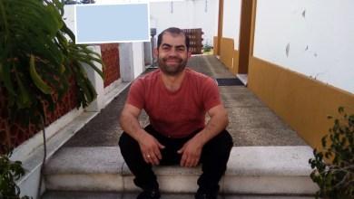 Photo of Pedro Teixeira entregou-se às autoridades este domingo