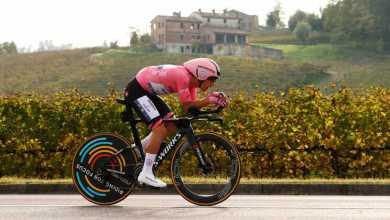 Photo of João Almeida termina Giro de Itália em quarto lugar