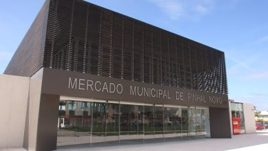 Photo of S. Martinho nos Mercados Municipais de Palmela, Pinhal Novo e de Produtores