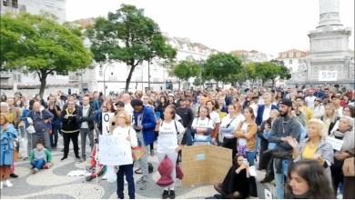 Photo of Médicos com processos disciplinares por participação em iniciativas contra uso da máscara