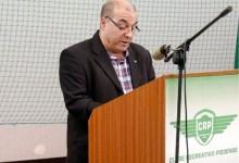 Photo of Clube Recreativo Piedense de luto por ex-presidente Orlando Abrunhosa