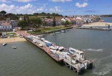 Photo of Autarquia do Seixal quer utilizar o antigo Terminal para retomar o serviço fluvial
