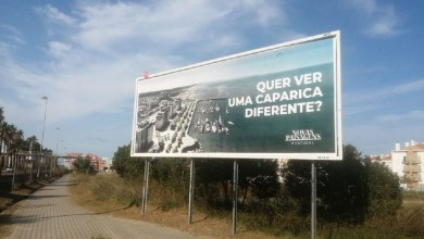 Photo of Junta da Costa da Caparica garante que 'não está previsto' projecto de luxo