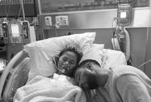 Photo of Filho do cantor John Legend e da modelo Chrissy Teigen morre à nascença