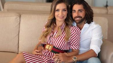 Photo of Ex marido de Luciana Abreu afastado das filhas há 9 meses