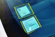 Photo of Governo altera dístico de inspeção e selo de seguro