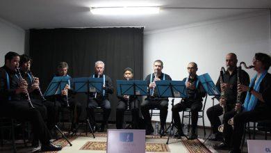 Photo of Clarinetes de Santiago | Um grupo, uma escola, uma filosofia