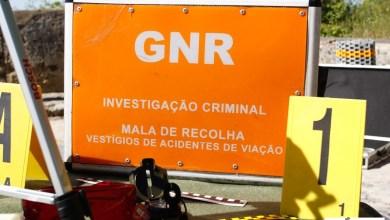 Photo of Despiste em Santiago do Cacém causa uma vítima mortal