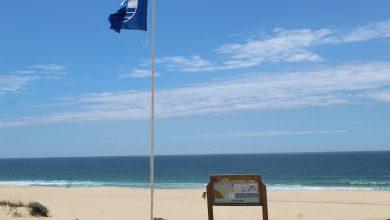 Photo of Distrito de Setúbal terá 32 praias com Bandeira Azul