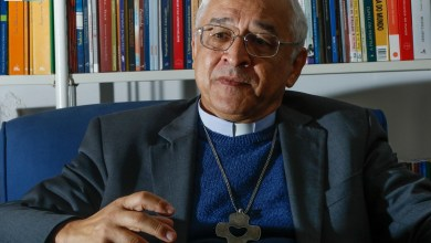 Photo of D. José Ornelas alertou para 'nacionalismo egoístas e conflituosos'