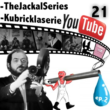 Kubrick la serie