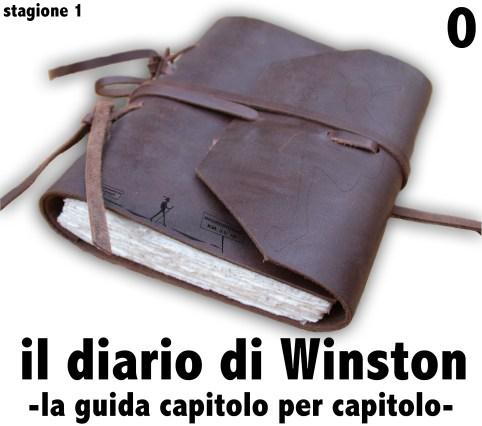Diario di Winston