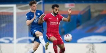 Chelsea v Liverpool - Premier League | Sebastian Frej/MB Media/Getty Images