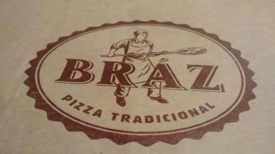 Rio de Janeiro pizzeria