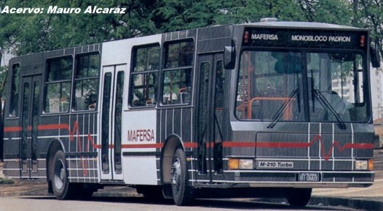 mafersa-m210