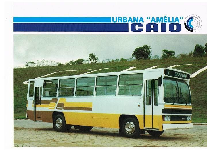 Caio Amelia 1981 divulga