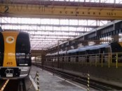 linha 4 amarela