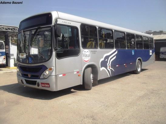 O Torino assumiu tamanha importância no transporte urbano brasileiro, que algumas empresas o elegeram como único modelo a fazer parte de suas frotas de ônibus convencionais: Foto ADAMO BAZANI