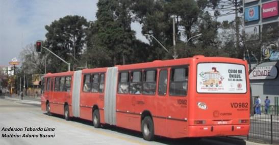 O Torino LS biarticulado era resposta para necessidade de veículos que atendessem a demanda de passageiros que não parava de crescer nas cidades