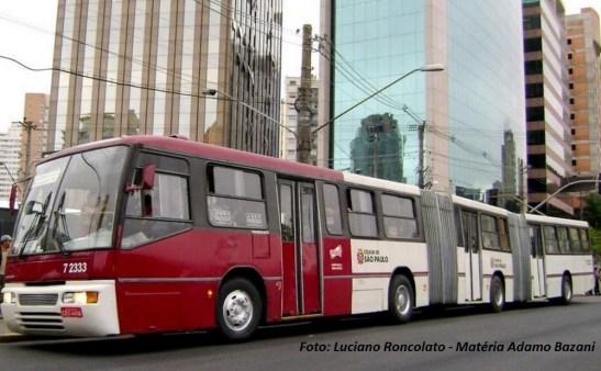 O Torino LS era resposta para necessidade de veículos que atendessem a demanda de passageiros que não parava de crescer nas cidades