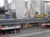 Terminal Ônibus São Paulo