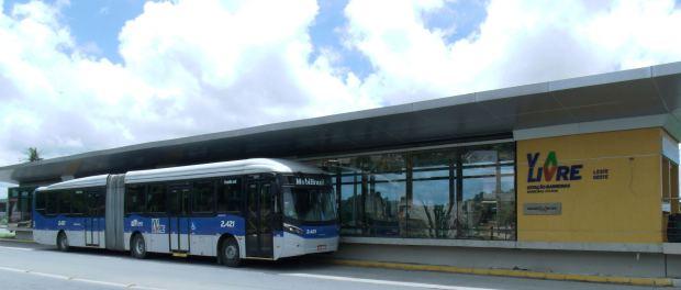 BRT Recife