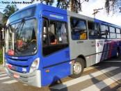 greve de ônibus