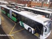 Dual Bus