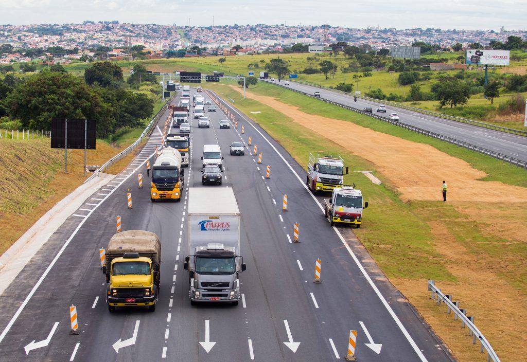 Balanço de Natal: PRF autua 1.166 motoristas nas rodovias goianas
