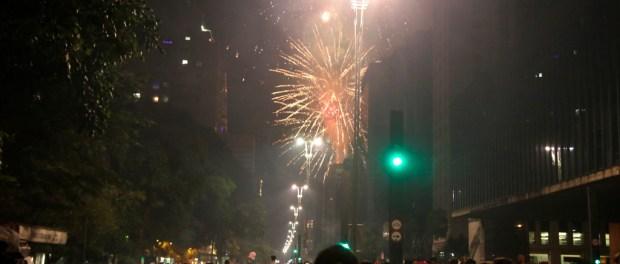 SPTrans vai desviar 23 itinerários de ônibus que operam na região da avenida Paulista