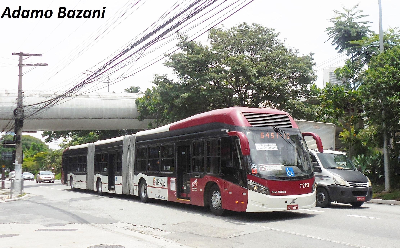 fd863fc70b898 Empresas de ônibus de São Paulo querem mudanças na licitação dos transportes
