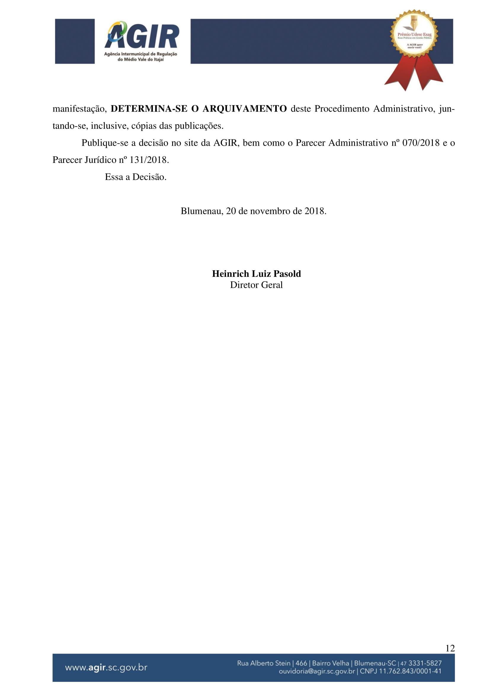 Decisão Final 048-2018-12