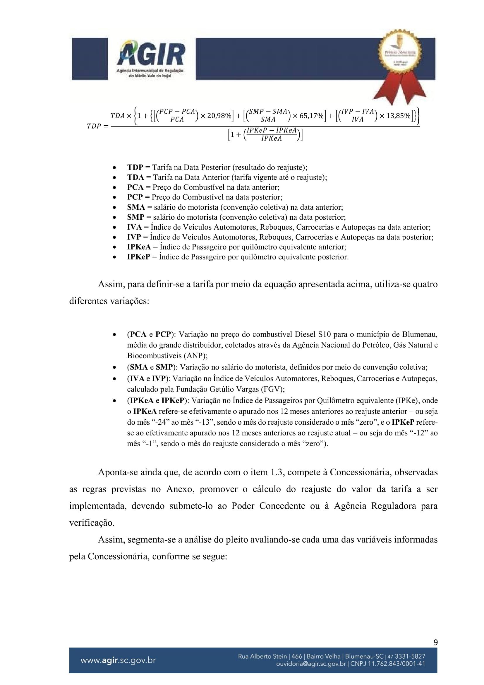 Parecer Administrativo nº 70-2018-09