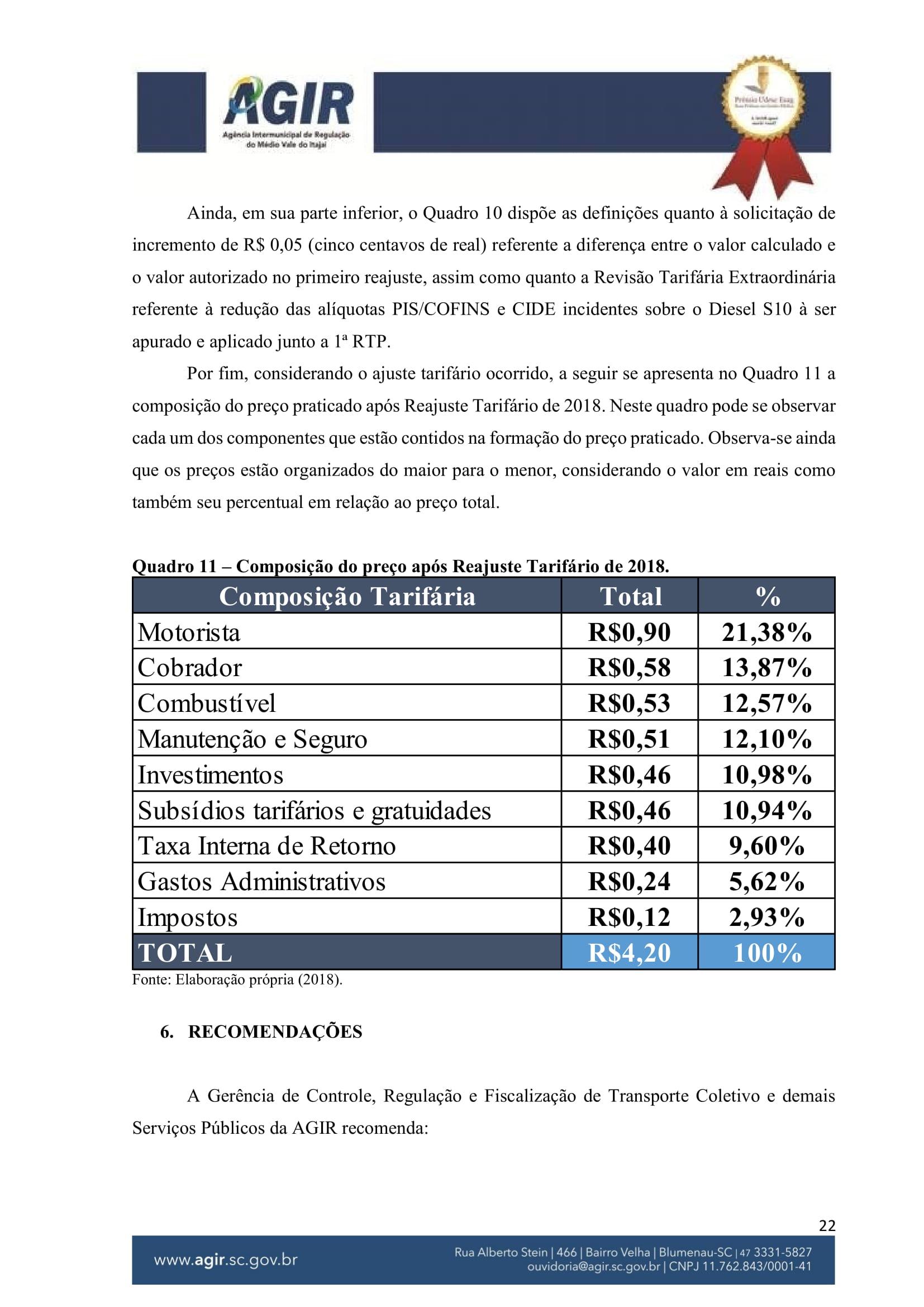 Parecer Administrativo nº 70-2018-22