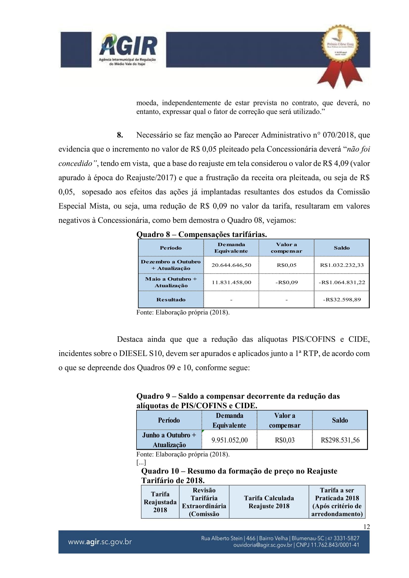 Parecer Juridico 131-2018_Reajuste Tarifário Blumob-12