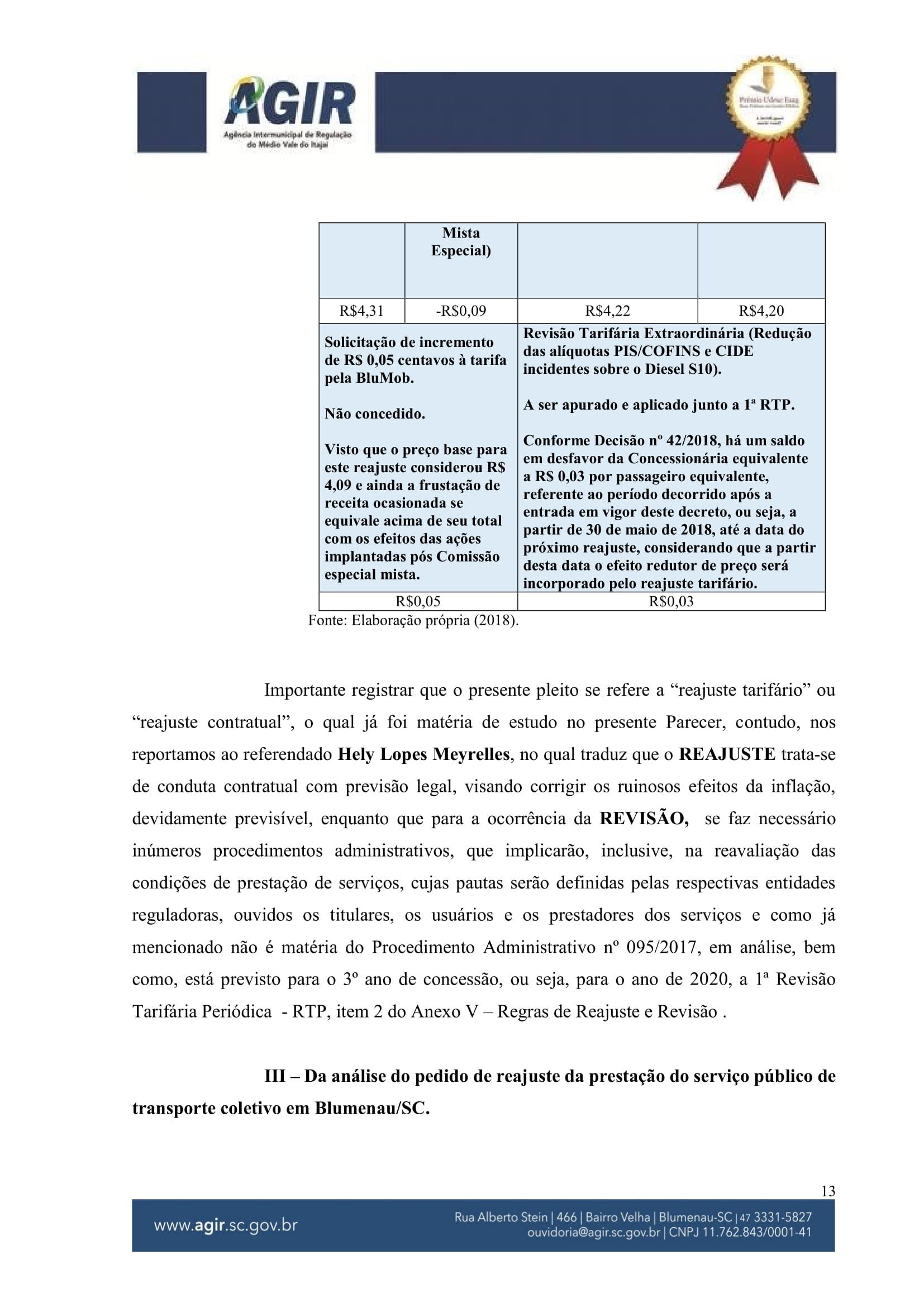 Parecer Juridico 131-2018_Reajuste Tarifário Blumob-13