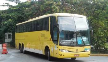 234ff95eb ANTT publica hoje transferência da linha Curitiba-São Paulo da  Itapemirim/Kaissara para a