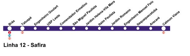 Linha_12-Safira_mapa