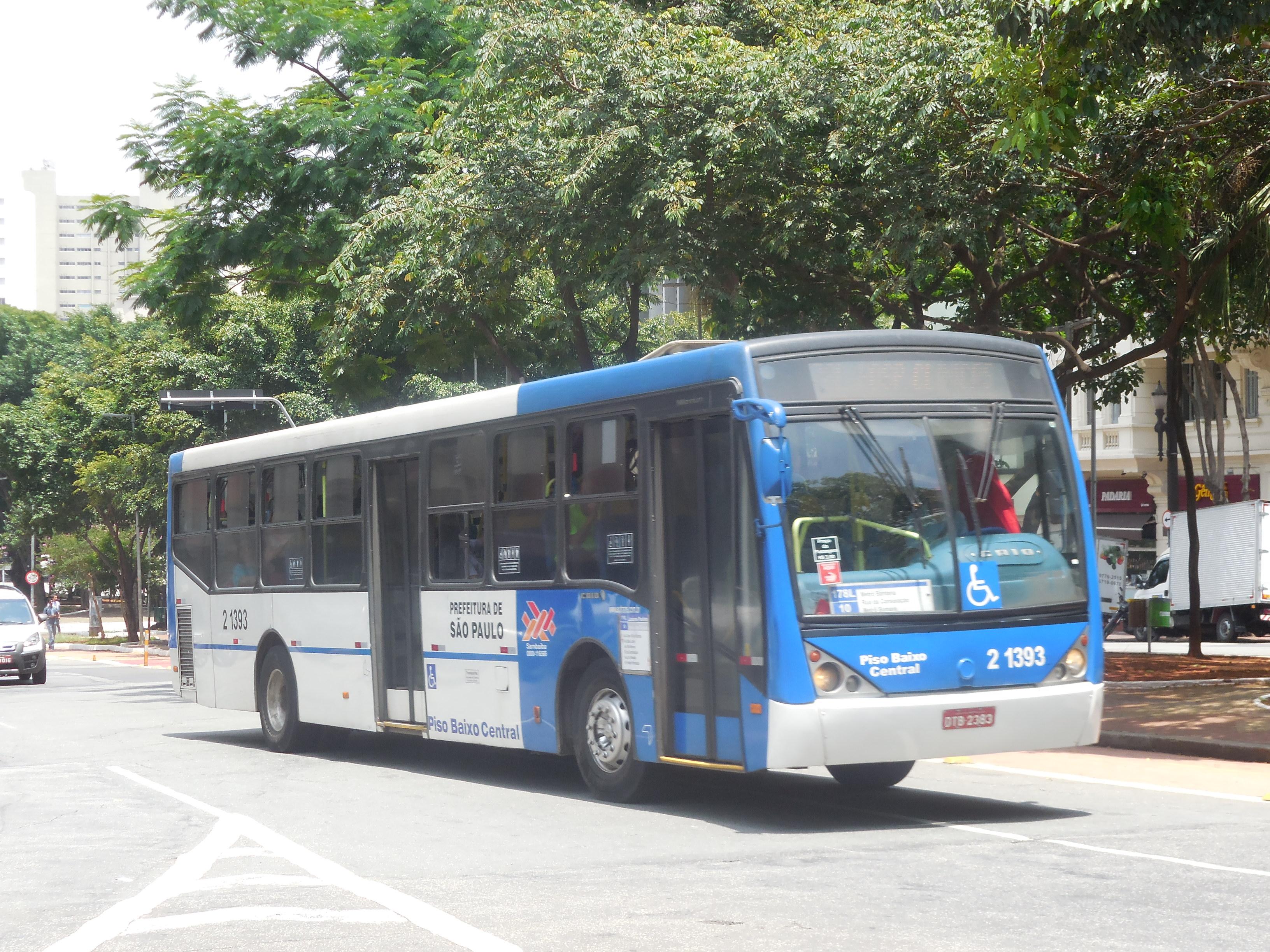 c668f38f72dc7 Ação de ex-empresário de ônibus de São Paulo barra abertura de envelopes da  licitação dos transportes da cidade