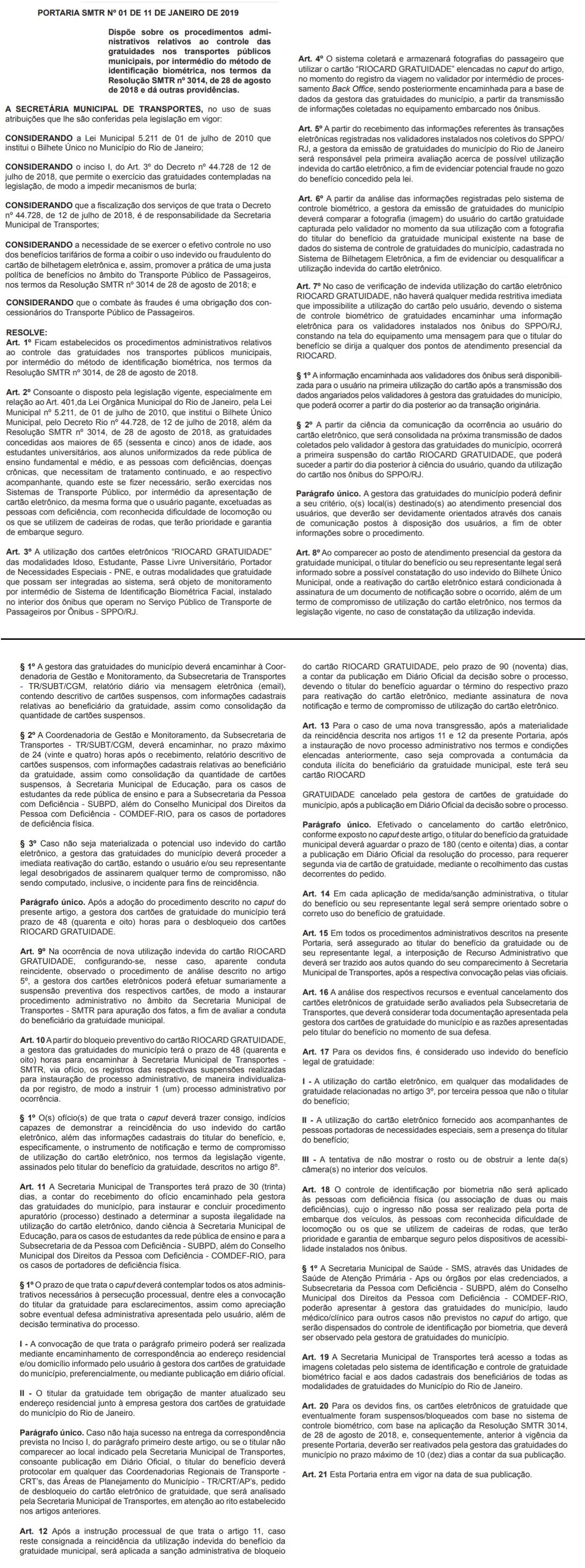 portaria_biometria_crivella