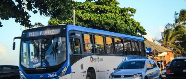 Resultado de imagem para Transporte público de Maceió tem queda de mais de 200 mil passageiros por mês