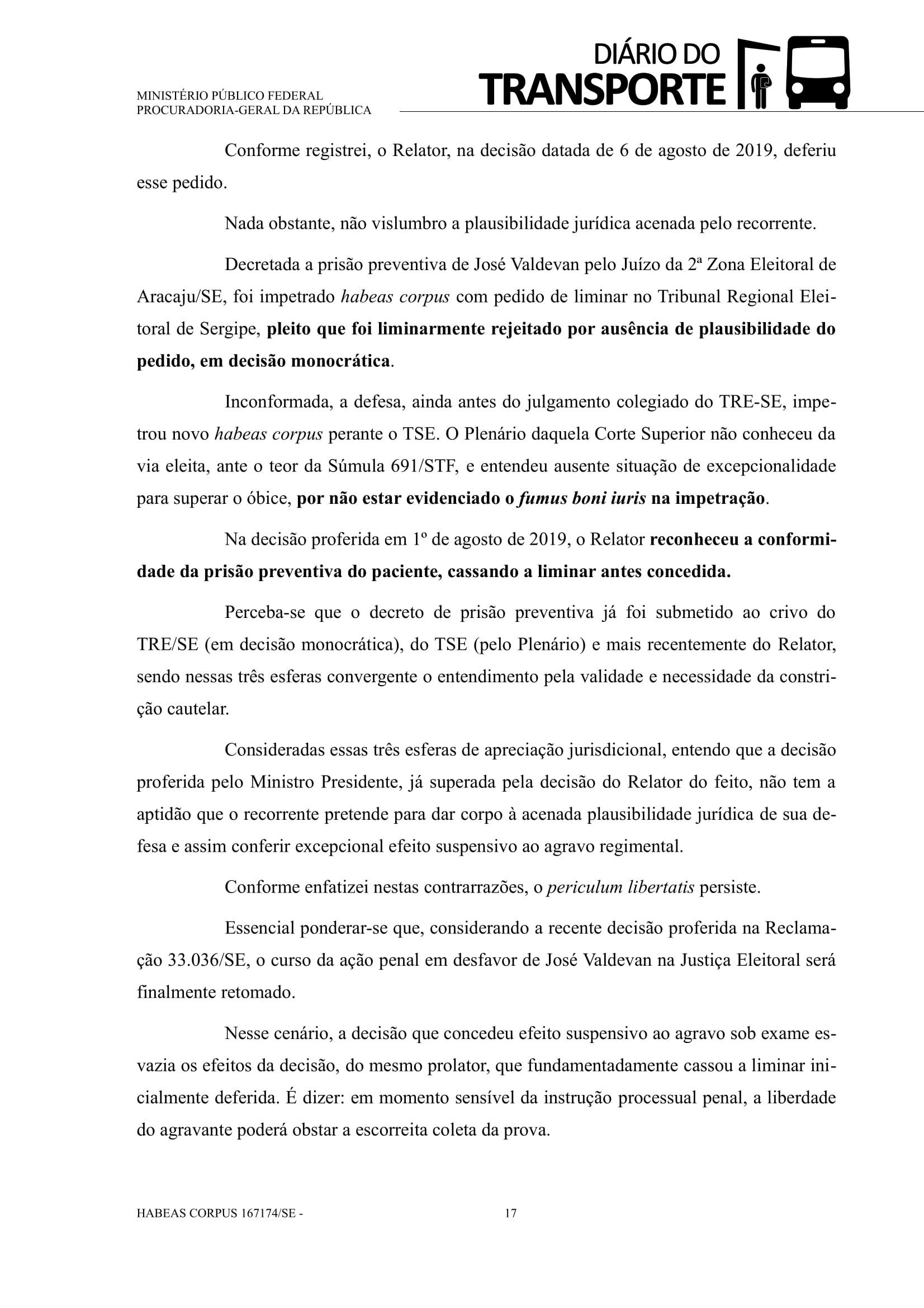 HC 167174_ContrarrazoesAgravo_Jose Valdevan de Jesus Santos-17