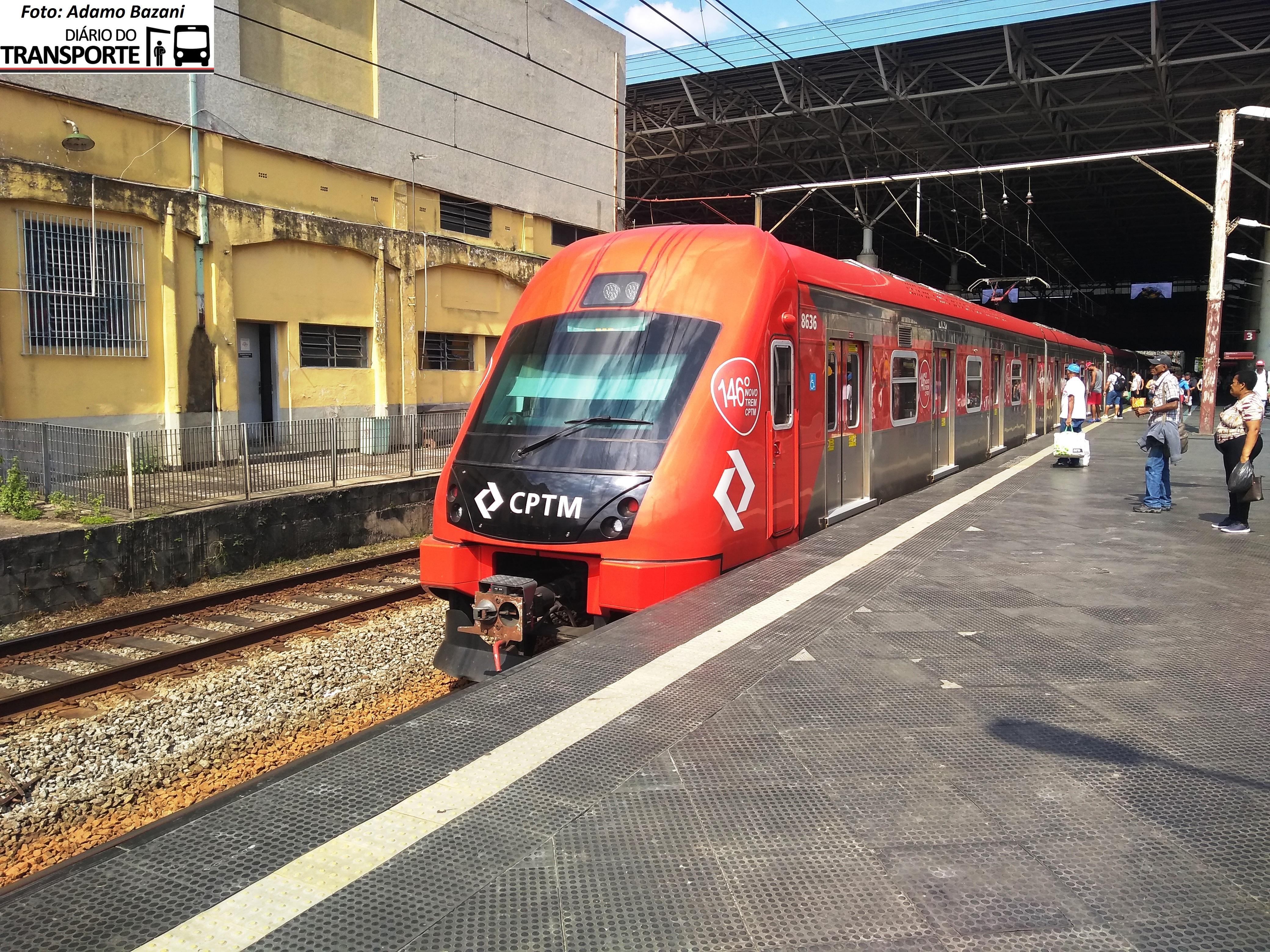 Passageiros podem pagar tarifa de Metrô e CPTM com QR Code a partir desta terça, 03