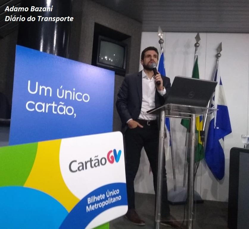 Grande Vitória passa a ter bilhetagem única metropolitana a partir deste domingo, 08